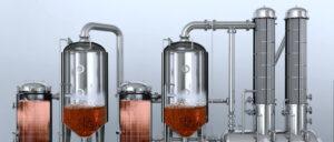 quá trình xảy ra trong chiết xuất dược liệu