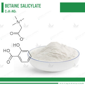 Betaine Salicylate