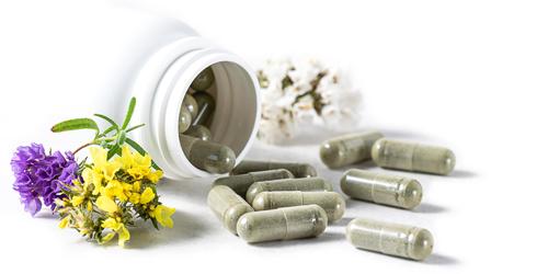 Chiết xuất dược liệu Green Herbal